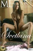 Presenting Svetlana