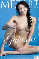 Loreen A in Galaxia gallery from METART by Rylsky