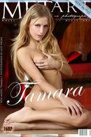 Presenting Tamara