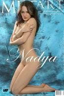 Presenting Nadya