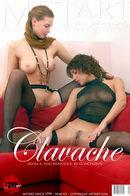 Iren A & Rebecca B - Clavache
