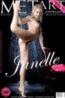 Presenting Janelle