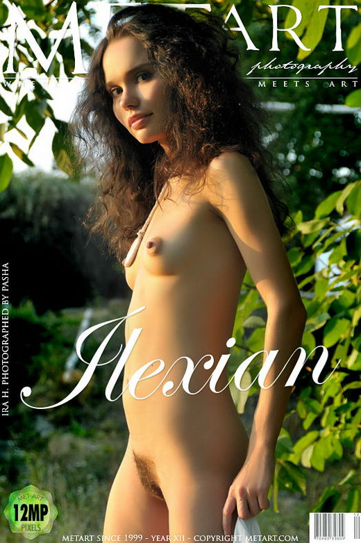 Ira H - `Ilexian` - by Pasha for METART