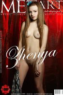 Presenting Zhenya