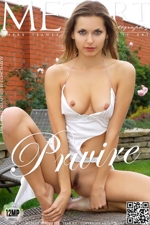 Eva E - `Privire` - by Goncharov for METART