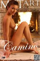 Izabelle A - Camino