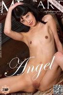 Angel E in Presenting Angel gallery from METART by Luca Helios