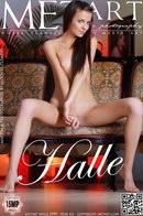 Martha A - Halle