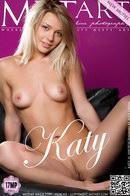 Presenting Katy
