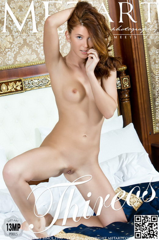 Kira J - `Thireos` - by Rylsky for METART