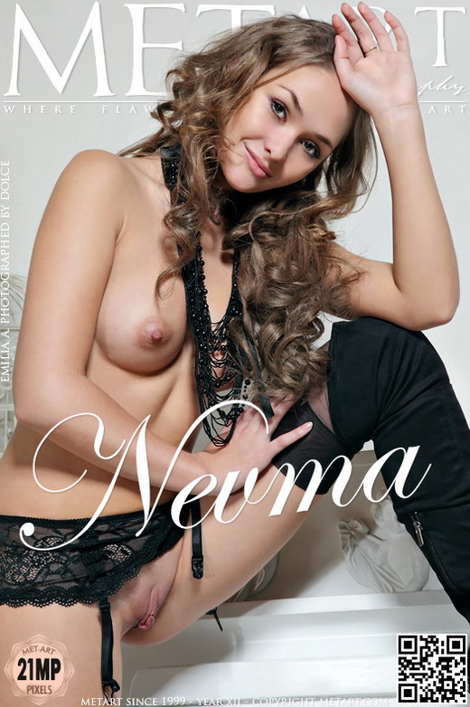 Emilia A - `Nevma` - by Dolce for METART