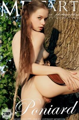 Milena D  from METART