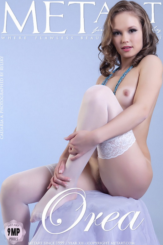 Caesaria A - `Orea` - by Rylsky for METART