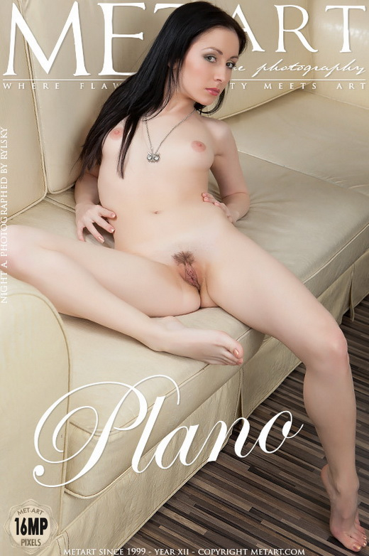 Night A - `Plano` - by Rylsky for METART
