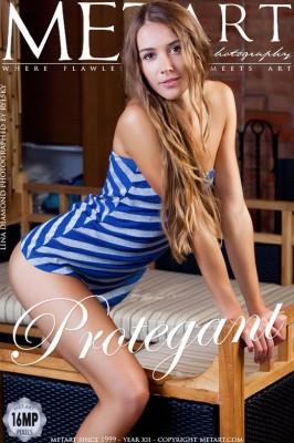 Lina Diamond  from METART