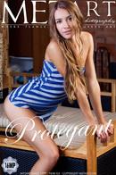 Lina Diamond - Protegant
