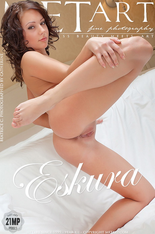Beatrice C - `Eskura` - by Catherine for METART