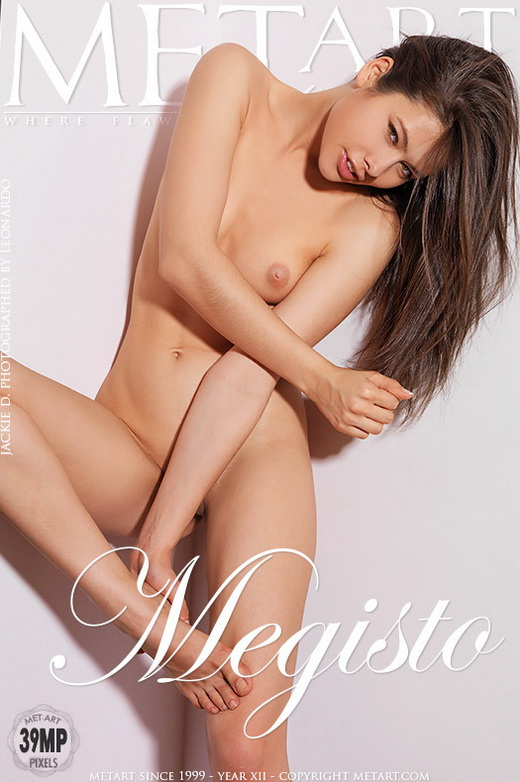 Jackie D - `Megisto` - by Leonardo for METART