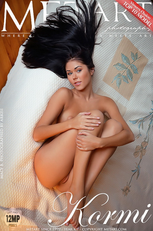 Macy B - `Kormi` - by Arkisi for METART