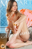 Milagres A in Mandarin gallery from METART by Antonio Clemens
