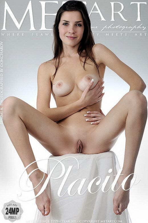 Semmi A - `Placito` - by Goncharov for METART