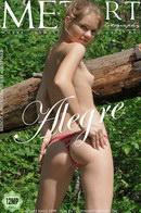 Bridgit A - Alegre