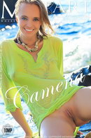 Rachel Blau - Camena