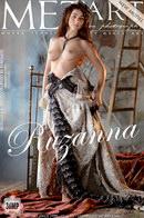 Presenting Ruzanna