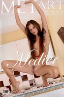 Indiana A in Medier gallery from METART by Luca Helios