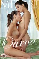 Luiza A & Penelope D - Oarna