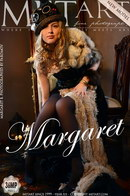 Margaret B - Presenting Margaret