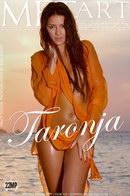 Gracy Taylor - Taronja