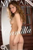 Camilla A - Presenting Camilla