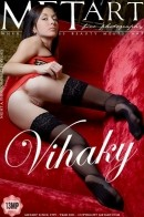 Vihaky