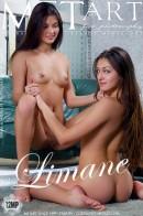 Melisa D & Sofi A - Limane