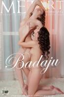 Milana J & Vanda B - Badaju