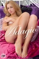 Adagio - Presenting Adagio