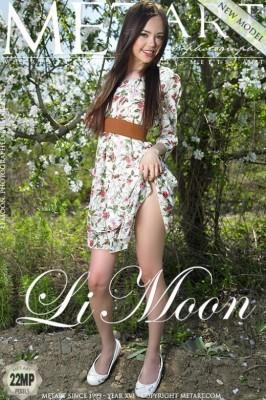 Li Moon  from METART
