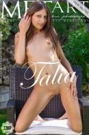 Presenting Talia Mint