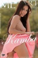 Paula Shy - Kamba