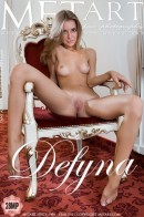 Yani A - Defyna