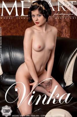 Vinka  from METART