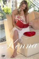 Kenna James - Presenting Kenna James