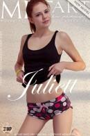 Juliett Lea - Presenting Juliett Lea