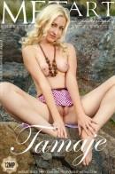 Janelle B - Tamaje