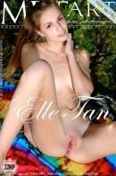 Elle Tan - Presenting Elle Tan