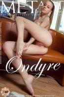 Kimberly Kace - Ondyre
