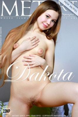 Dakota  from METART