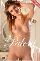 Caramel in Paleni gallery from METART by Paromov