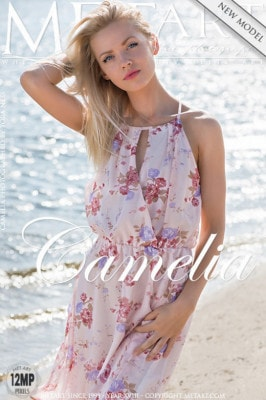 Camelia  from METART